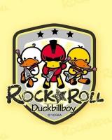 Duckbillboy偶像天團