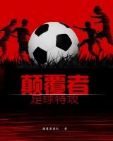 颠覆者:足球特攻